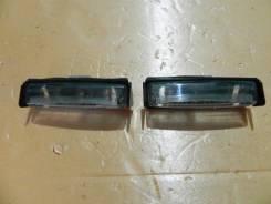 Подсветка номера Toyota Camry ACV40 2GRFE