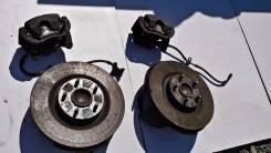 Тормозная система. Mazda Roadster Mazda Miata Mazda RX-8, SE3P Двигатель 13BMSP