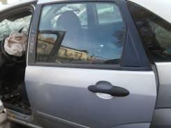 Дверь задняя левая  Ford Focus 1 2000 г.