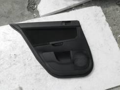 Обшивка двери задней левой Mitsubishi Lancer X Lancer X Mitsubishi CY3A 4B10