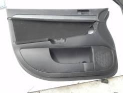 Обшивка двери передней левой Mitsubishi Lancer X Lancer X Mitsubishi CY3A 4B10