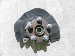 Кулак поворотный передний правый + ступица в сборе Toyota Camry ACV40 2GRFE 2AZFE