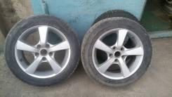 Bridgestone Erglanz. 6.5x16, 5x114.30, ET52.5