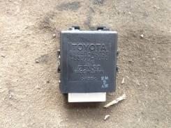 Блок управления двс. Toyota RAV4, ALA30, ACA30, ACA31 Двигатели: 2AZFE, 2ADFHV, 1AZFE, 2ADFTV