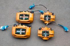 Тормозная система. Nissan Skyline, ER33, ENR33, HR33, BCNR33, ECR33