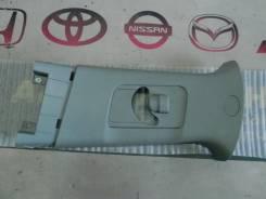 Накладка стойки средней левая под ремень безопасности Mitsubishi ASX