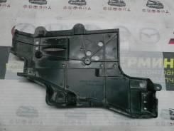 Защита топливного бака RAV-4