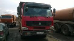 Howo ZZ. Продается грузовик, 10 000 куб. см., 24 998 кг.