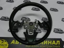 Руль Mitsubishi ASX запчасти на реализац
