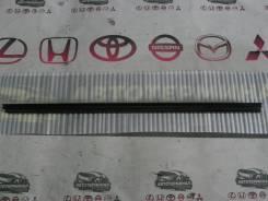 Уплотнитель стекла двери передней левой нижний Mitsubishi Lancer X