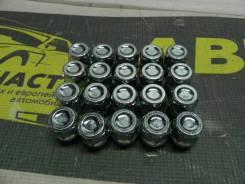 Гайки колесные Mitsubishi Lancer X CY2A 4B10 11