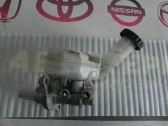 Главный тормозной циллиндр + бачок Mitsubishi Lancer X CY3A 4A91