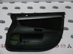 Обшивка двери передней правой Mitsubishi Lancer X