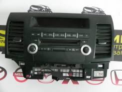 Лицевая панель магнитолы Mitsubishi Lancer X Lancer X Mitsubishi CY3A 4A91