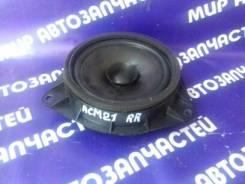Динамик. Toyota Ipsum, ACM21