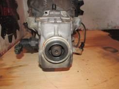 Механическая коробка переключения передач. Hyundai Starex Двигатель D4BB