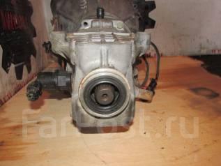 МКПП. Hyundai Starex Двигатели: D4BB, D4BH