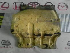 Шумоизоляция тонеля наружняя Mitsubishi ASX GA2W 4B10