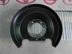 Щит опорный задний правый Mitsubishi ASX GA1W 4A92