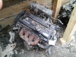 ДВС ( двигатель ) Hyundai Matrix 2011 г.