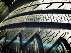 Michelin Pilot Alpin PA2. Зимние, 2013 год, износ: 30%, 1 шт