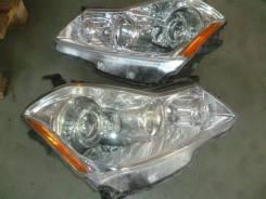 Фара. Nissan Fuga, PY50, PNY50, GY50, Y50 Двигатели: VQ35DE, VQ25DE