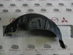 Подкрылок задний левый Mitsubishi ASX GA3W 4B10