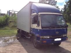 Nissan Diesel Condor. Продается грузовик , 6 925 куб. см., 5 000 кг.