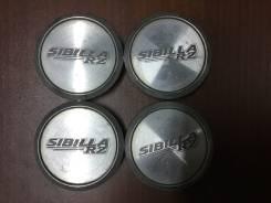 """Центральные колпаки на литые диски (К51). Диаметр 18"""", 1 шт."""