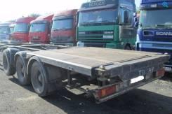 Тонар. П/п контейнеровоз -974623 2011, 27 000кг.