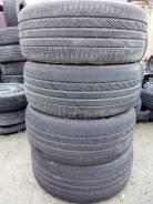 Bridgestone Dueler H/L. Всесезонные, 2014 год, износ: 40%, 4 шт