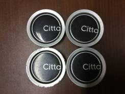 """Центральные колпаки на литые диски (К48). Диаметр 15"""""""", 1шт"""
