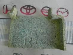 Шумоизоляция пола правая Mitsubishi ASX GA3W 4B10