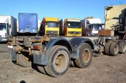 МАЗ. Полуприцеп контейнеровоз 938910, 27 000кг.