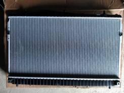 Радиатор охлаждения двигателя. Chevrolet Nubira Chevrolet Lacetti, J200 Двигатели: F16D3, F14D3