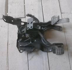 Педаль. Volkswagen Passat