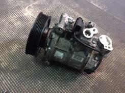 Компрессор кондиционера. Audi A6, 4F2/C6, 4F5/C6 Двигатели: AUK, BKH