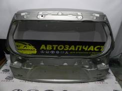 Дверь багажника. Mitsubishi Outlander, CW4W, CW5W, CW6W, SUV Двигатели: 6B31, 4B11, 4B12, 2, MIVEC, 4, 3