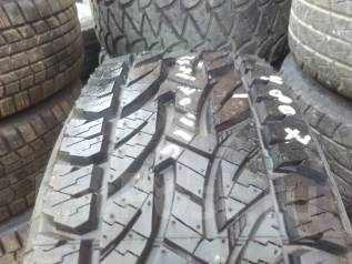Bridgestone Dueler A/T D694. Грязь AT, 2010 год, без износа, 1 шт