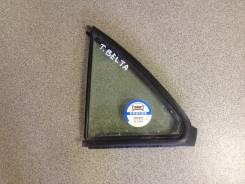 Форточка двери. Toyota Belta, KSP92
