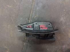 Крепление бампера. Audi A6, 4F2/C6, 4F5/C6