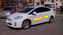 """30-е Приусы В Аренду Под Такси. Приоритет в такси """"Максим"""" 1600 руб. /с. Без водителя"""