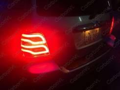Стоп-сигнал. Toyota Kluger V, ACU20W, MCU20W, MCU25W, ACU25W, MHU28W