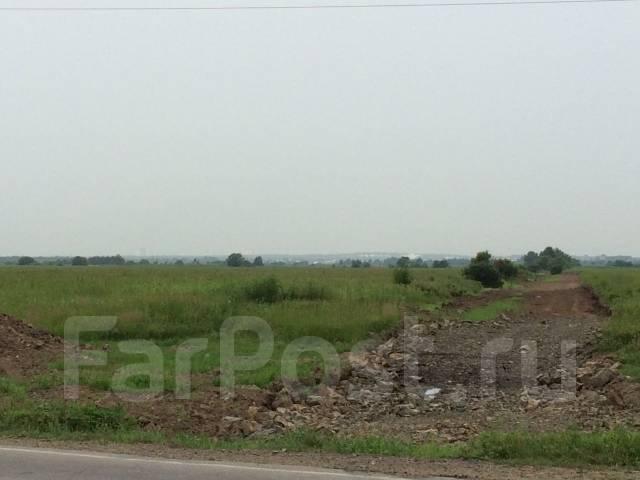 Земельный участок рядом с новой объездной дорогой!. 26 000кв.м., собственность, электричество