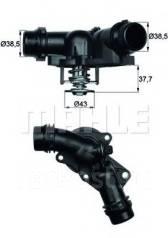 Термостат. BMW: X3, 3-Series Gran Turismo, Z3, Z4, 7-Series, 5-Series, X5, 3-Series, 5-Series Gran Turismo Двигатели: M54B25, M54B30, M52B25, M52B28...