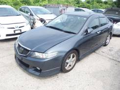 Honda Accord. CL7 8 9, K24A K20A