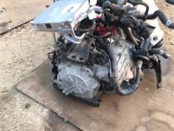 Автоматическая коробка переключения передач. Toyota Corolla Fielder, ZZE123, ZZE123G Двигатель 2ZZGE