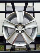 AC Schnitzer. 6.0x15, 5x100.00, ET35, ЦО 73,1мм.