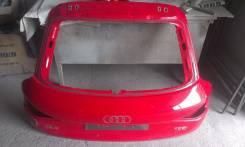Дверь багажника. Audi Q3, 8UB