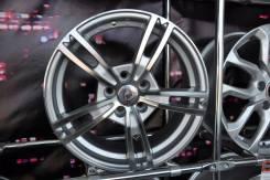 NZ Wheels. 6.5x16, 5x114.30, ET45, ЦО 60,1мм.